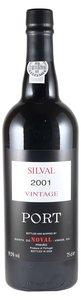 Silval Vintage 2001